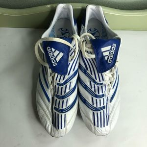 adidas Shoes - Adidas predator soccer cleats men size12 beautiful